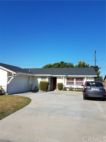 Single Family Home for Rent at 19418 Dunbrooke Avenue Carson, California 90746 United States