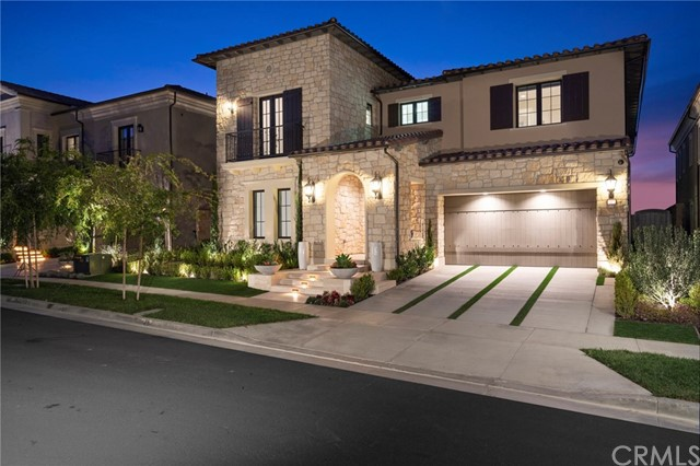 107 Aster Mesa Irvine, CA 92618 - MLS #: OC18123939