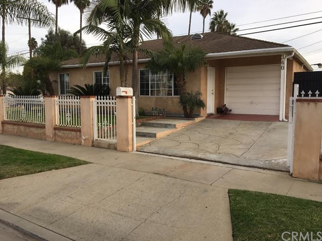 340 E 186th St, Carson, CA 90746 Photo