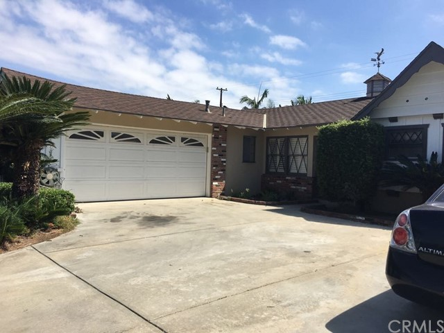 1584 W Chateau Avenue Anaheim, CA 92802 is listed for sale as MLS Listing PW17212525