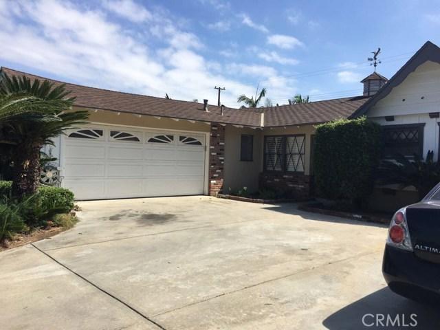 1584 Chateau Avenue, Anaheim, CA, 92802