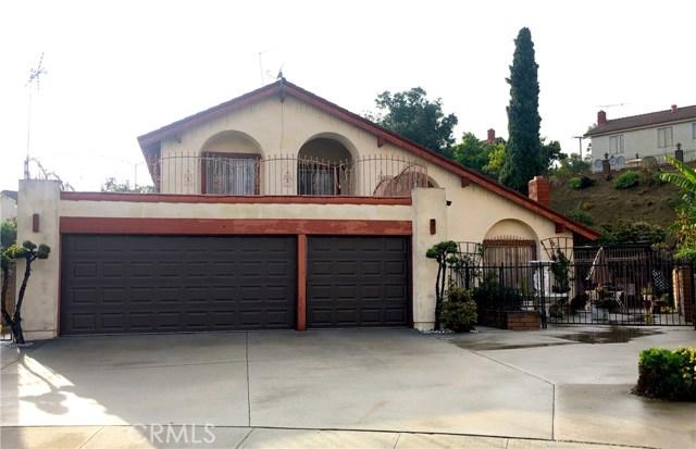 1143 N Villa St, Montebello, CA 90640 Photo