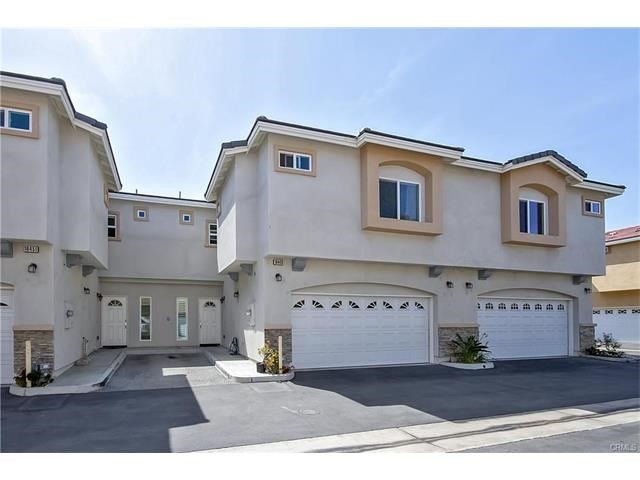 Townhouse for Rent at 16449 Watershed Drive Fountain Valley, California 92708 United States