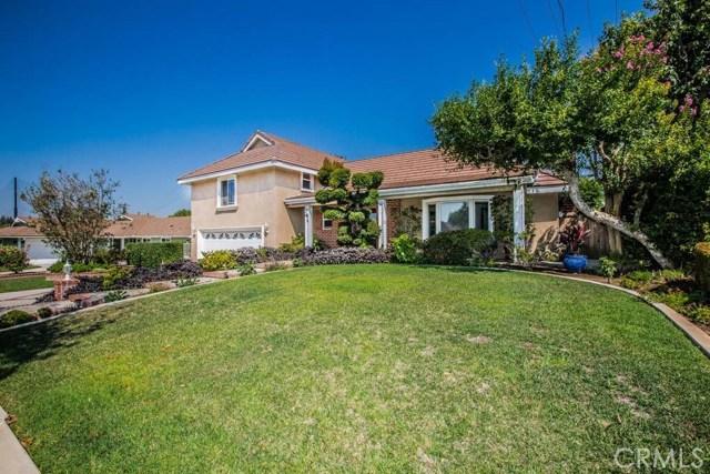 815 Rosarita Drive, Fullerton, CA, 92835