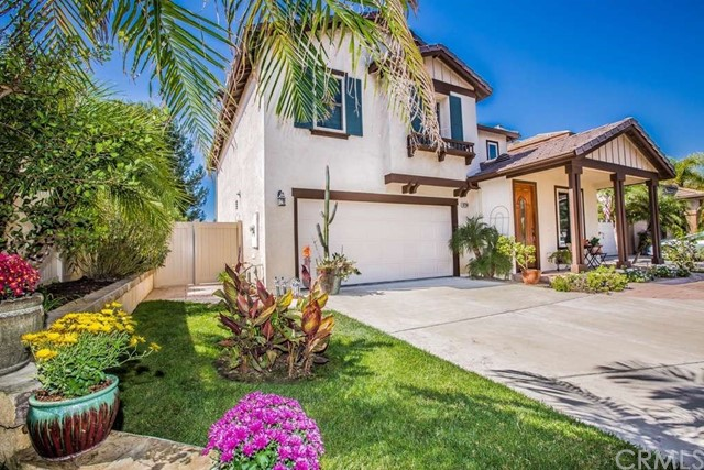 , CA  is listed for sale as MLS Listing PW17232128
