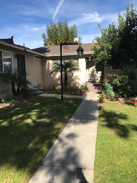 23277 Maribel Avenue  Carson CA 90745