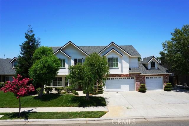 Casa Unifamiliar por un Venta en 147 Everglade Avenue Clovis, California 93619 Estados Unidos
