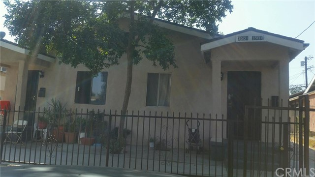 3501 Mckinley Ave, Los Angeles, CA 90011