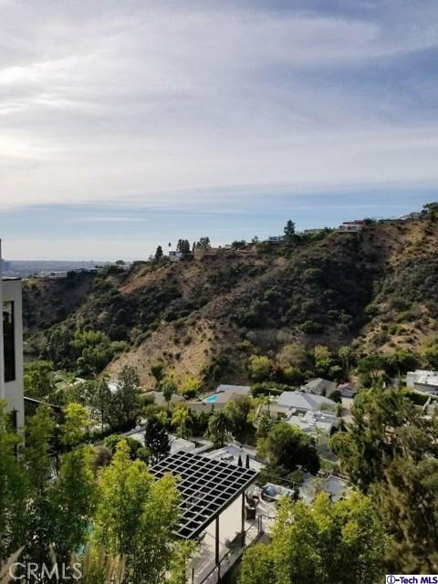 1911 N Sunset Plaza Drive Los Angeles, CA 90069 - MLS #: 318000597