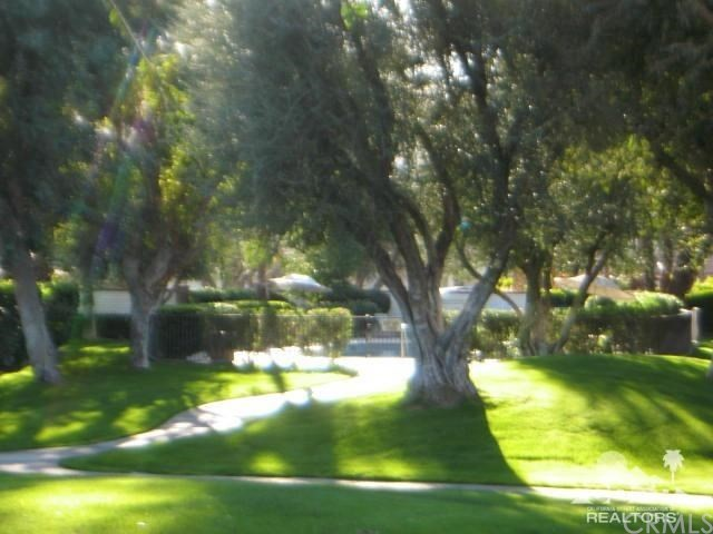 Photo of home for sale at 313 Villena Way, Palm Desert CA