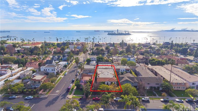 Single Family for Sale at 3220 2nd E Long Beach, California 90803 United States