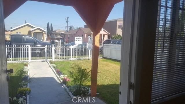 10321 Kalmia Street Los Angeles, CA 90002 - MLS #: SB18034519