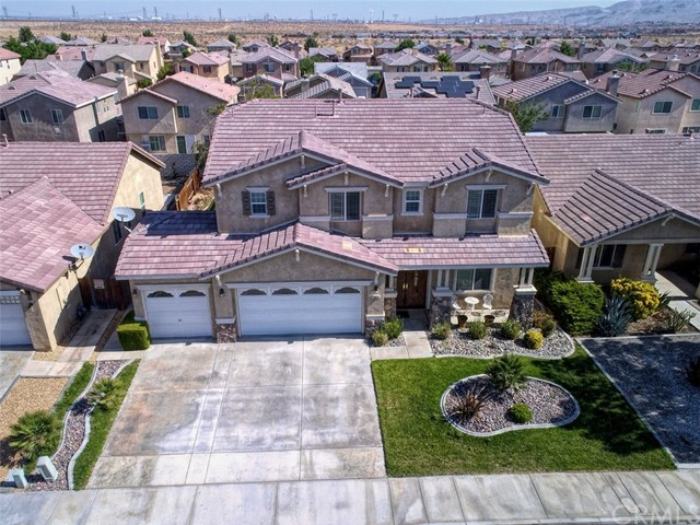 13820 N Colorado Lane Victorville, CA 92394 - MLS #: EV18105124