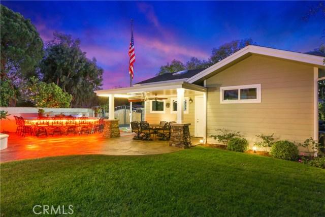 1392 La Colina Drive Tustin, CA 92780 - MLS #: PW18268805