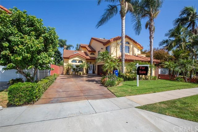 7947 Harper Avenue Downey, CA 90241 - MLS #: DW18210968