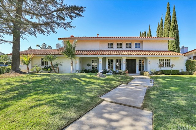 Single Family Home for Sale at 10891 Hunting Horn Drive 10891 Hunting Horn Drive Santa Ana, California 92705 United States
