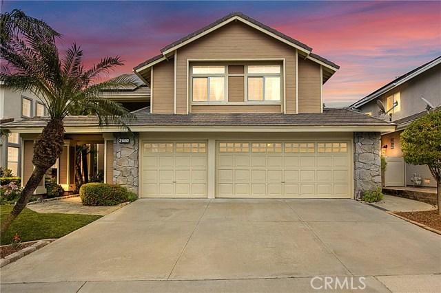 Photo of 21462 Silvertree Lane, Rancho Santa Margarita, CA 92679