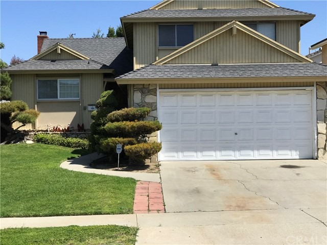 1035 Ashpark Lane Harbor City, CA 90710 - MLS #: IN18105186