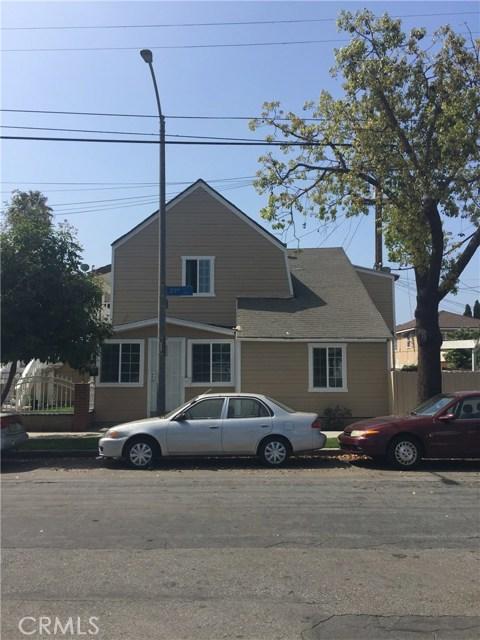 124 E 21st Street Long Beach, CA 90806 - MLS #: PW17172242