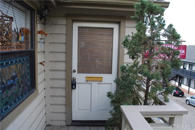 794 Arlington Street Unit 203 Cambria, CA 93428 - MLS #: PI18045061