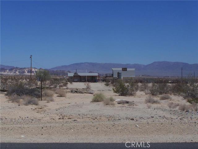 79474 Dale Road, 29 Palms, CA 92277