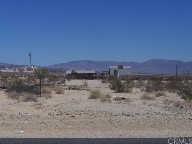 79474 Dale Road, 29 Palms, CA, 92277