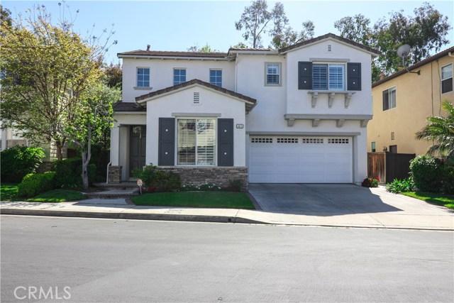 Photo of 45 Radiance Lane, Rancho Santa Margarita, CA 92688