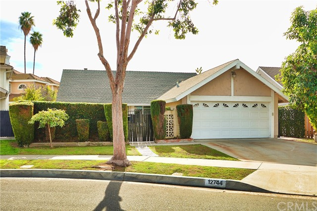 Photo of 12744 Caravel Street, Cerritos, CA 90703