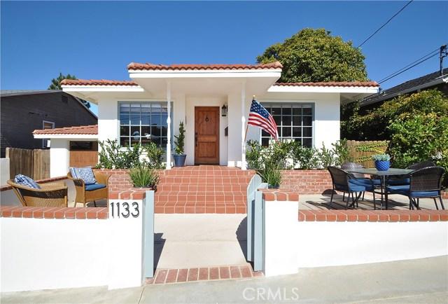 Photo of 1133 8th Street, Hermosa Beach, CA 90254
