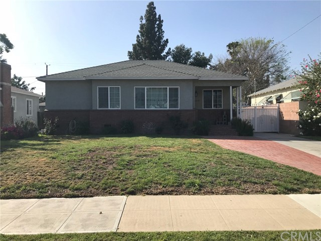 , CA  is listed for sale as MLS Listing PW18133464