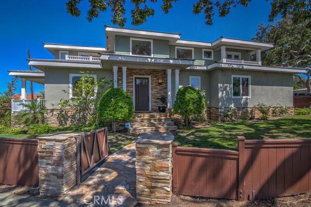 628 Via Monte Doro, Redondo Beach, CA 90277