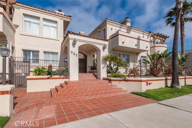 302 Catalina 8 Redondo Beach CA 90277