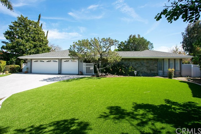 17872  Bishop Circle, Villa Park, California