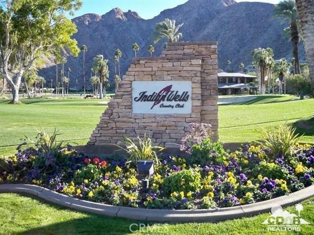 76930 Lark Drive Indian Wells, CA 92210 - MLS #: 218023786DA