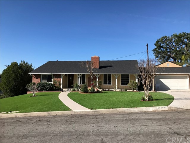 1757 El Vista Circle, Arcadia, CA, 91006