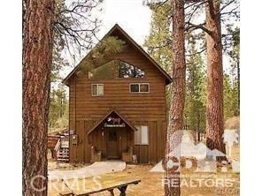 42344 Snowcrest Drive, Big Bear, CA, 92315