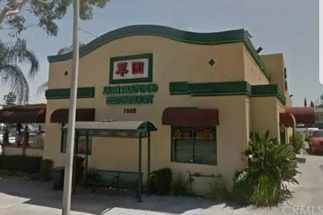 Business Opportunity for Sale at 7808 Garvey Avenue Rosemead, 91770 United States