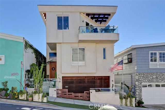 228 33rd St, Manhattan Beach, CA 90266