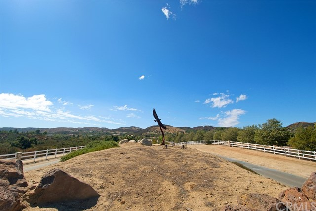 0 HACIENDA DR. PARCEL 1 Murrieta, CA 92562 - MLS #: SW17062260
