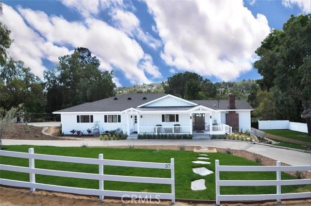 57 Buckskin Lane, Rolling Hills Estates, CA 90274