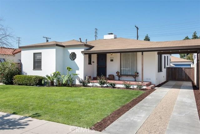 925 Helena Street, Anaheim, CA, 92805
