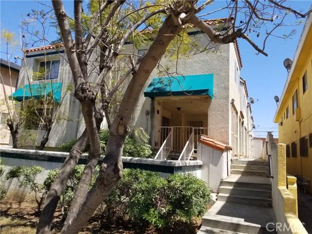 11638 York Avenue 4  Hawthorne CA 90250