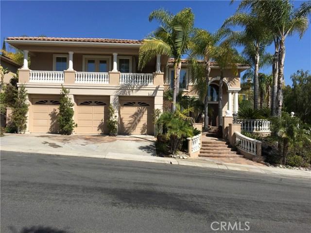 Single Family Home for Rent at 12 Rue Cezanne Coto De Caza, California 92679 United States