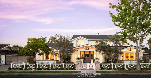 1700 Highland Drive, Newport Beach, CA 92660