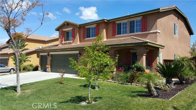 17262 Hawkwood Drive, Riverside, CA, 92503