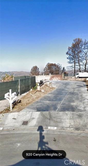 Photo of 914 S Canyon Heights Drive, Anaheim Hills, CA 92808