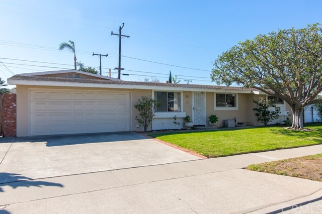 253 Rose Lane  Costa Mesa CA 92627