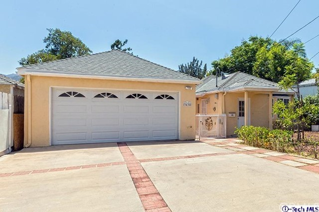 3638 2nd Avenue La Crescenta, CA 91214 is listed for sale as MLS Listing 316006651