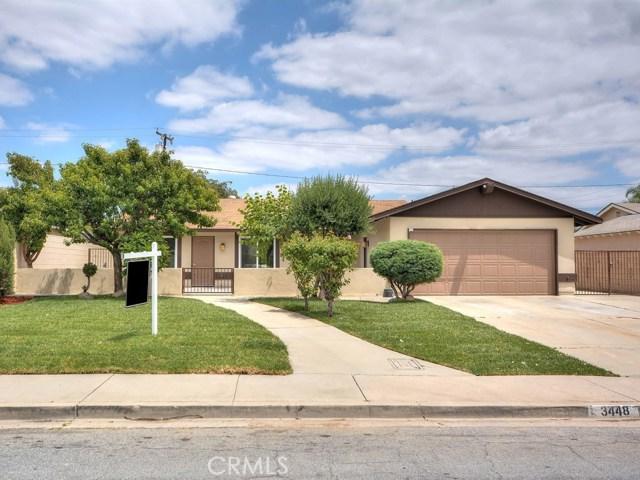 3448 Benton Avenue, La Verne, CA 91750