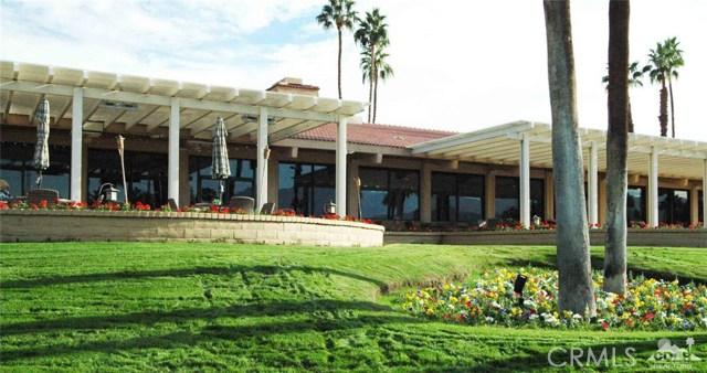 67 Conejo Circle Palm Desert, CA 92260 - MLS #: 218006296DA